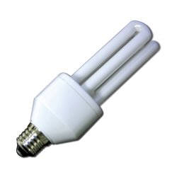 Natural Daylight Bulb, $9.99, This must have light bulb will turn any lamp into a