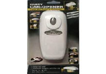 Handy Can Opener only $14.95 from Gift Find Online
