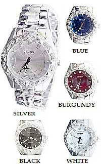 Bling styled Mens Watches
