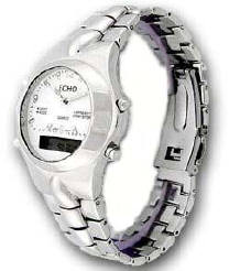 Echo Multi-function Men's Dress Watch